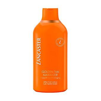 Golden Tan Maximizer After Sun Lotion 400 ml
