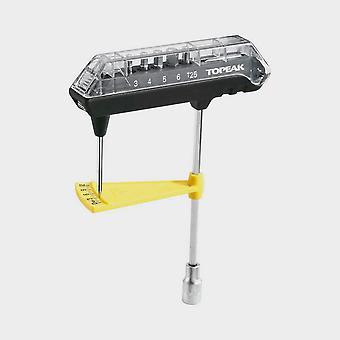 New Topeak Torq Wrench (3-12nm) Black
