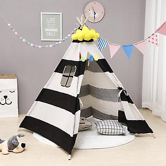 Portable Foldable Game Teepee Cartoon Cute's Tent