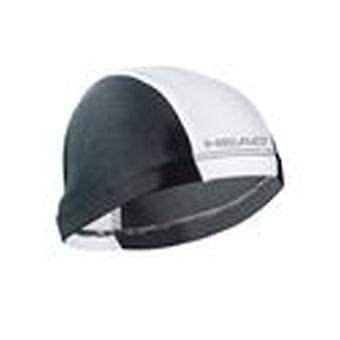 Head Spandex Nylon Junior Swim Cap- Black