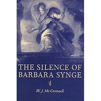 صمت باربرا سينجي من قبل بيل ماكورماك -- 9780719062797 كتاب