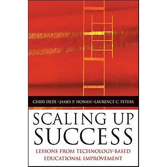 Menestyksen skaalaaminen - Teknologiapohjaisesta opetuksesta opitut kokemukset