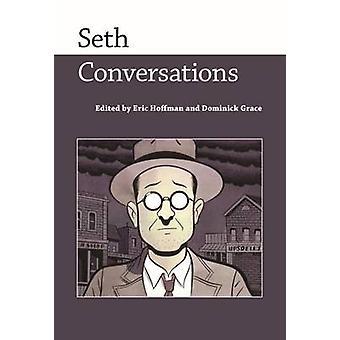 سيث -- محادثات اريك هوفمان -- 9781496807885 كتاب