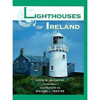 Lighthouses of Ireland Book
