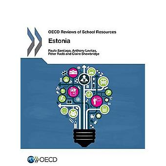 Estonia 2016 by Oecd - 9789264251687 Book