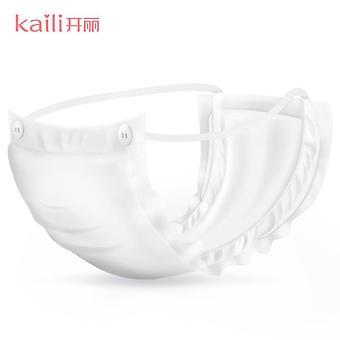 Maternal Sanitary Super Absorbent Waterproof Women Pad (white Xl)