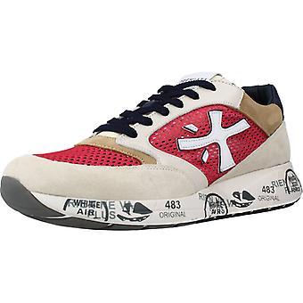 Premiata Sport / Zaczac Sneakers 5237 Cor 5237