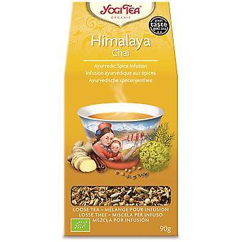 Yogi Tea Himalaya Chai Tea Bio 90 gr
