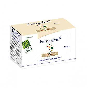 100% Natural Permeavit 30 Envelopes