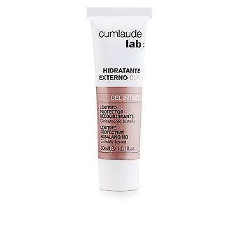 Cumlaude Lab Hidratante Clx Externo Gel 30 ml för kvinnor