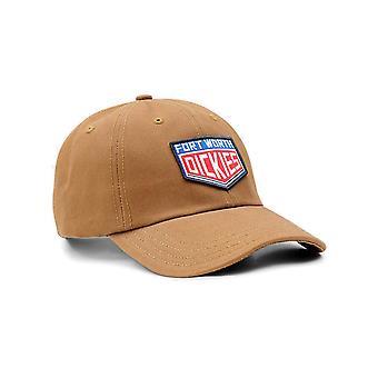 Unisex dickies wisner bruine hoed dk0a4x7dbd0 eend