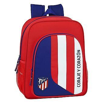 School Bag Atlético Madrid Blue