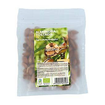 Bio Toasted Almonds 150 g