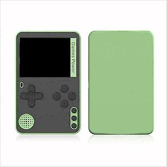 2.4 Inch Portable Game Console 500 Classic Integrated Games