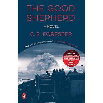 良い羊飼い小説 C S フォレスター