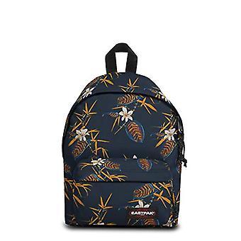 Eastpak Orbit Mini Backpack, 34 cm, 10 L, Light Blue (Brize Midnight)