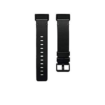 Fitbit Charge 4 leather strap