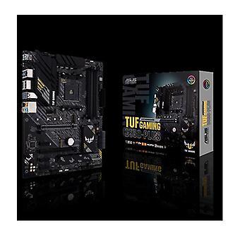 Asus Amd B550 Tuf Gaming B550 Plus Ryzen Am4 Atx