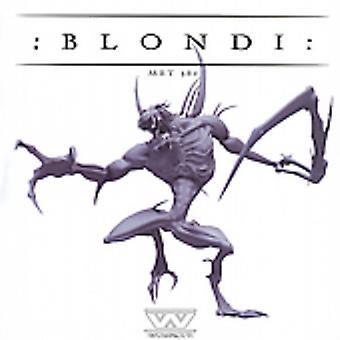 Wumpscut - Blondi USA import