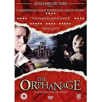 Die Waisenhaus-DVD