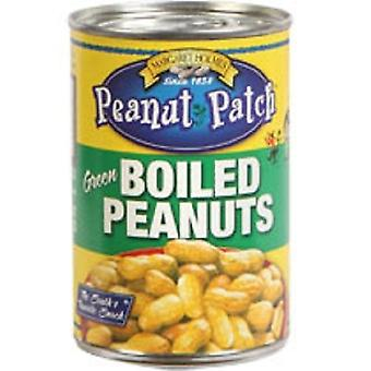 Peanut Patch Green Boiled Peanuts