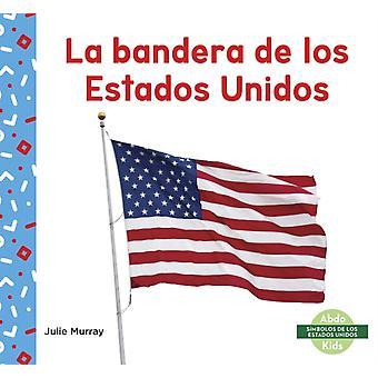 La bandera de los Estados Unidos US Flag av Julie Murray