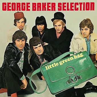 George Baker Selection - Little Green Bag Vinyl