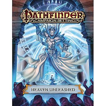 Pathfinder-Kampagneneinstellung: Der Himmel entfesselt