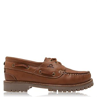 Chatham Womens Sperrin L Boat Shoes Flat Slip On Casual Everyday Footwear
