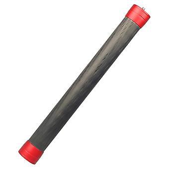 Handheld gimbal professional carbon fiber rod pole crane handheld gimbal extend extension bar for dji ronin s