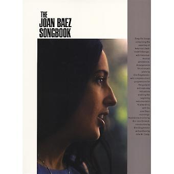 Joan Baez Songbook by Elie Siegmeis