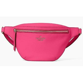 كيت سبيد جاكسون حزام حقيبة جلدية WKRU5943