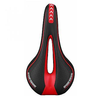 Road Bike Saddle Ultralight Vtt Racing Seat Wave Road Soft Comfortable Mtb Bicycle Seat Cycling Spare Parts