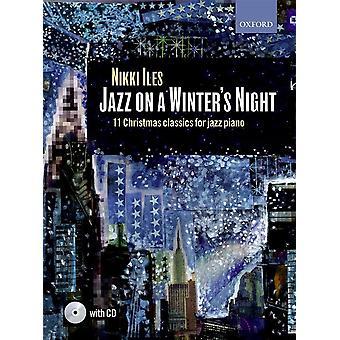 Jazz på en vinternatt + CD
