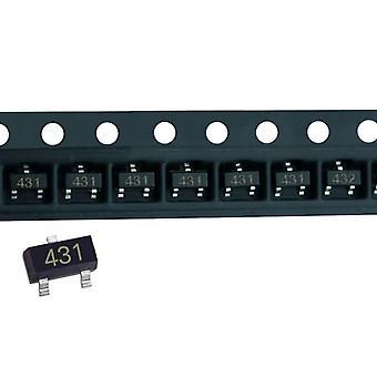 Smd Régulateur de tension Ic Transistor Sot-23 36v