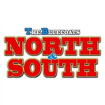 The Blue Tunics North & South Xbox One Game