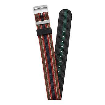 Bracelet de montre Timex BTQ391804D (ø 18 mm)