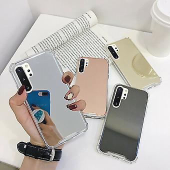 Samsung Galaxy S10 - Shell / Schutz / Spiegel