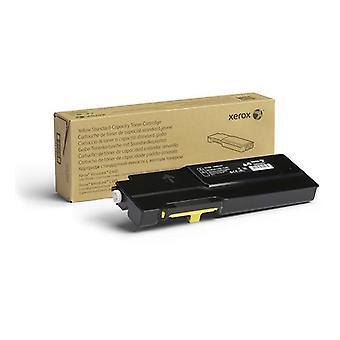 Xerox VersaLink C400/C405 gul tonerkassett, standardkapacitet (2 500 sidor), 250