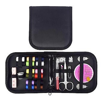 Travel Home Needlework Advanced Customization Kit (14 Colors In Square Shape)
