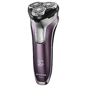Electric razors electric shaver trimmer razor washable barbeador