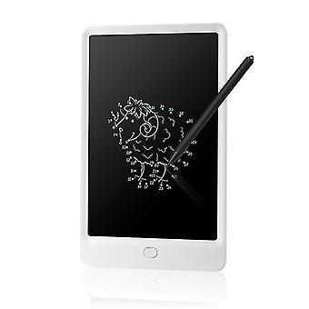 Newyes lcd tablette d'écriture 10 pouces dessin mince écriture manuscrite pad message tableau graphique enfants écriture