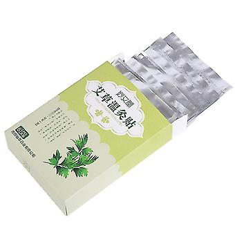 Analgesic Patch Plant Extract Whole Body Hot Patch Assenzio Analgesic Patch