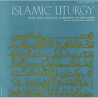 Islamiska liturgin: Koranen-uppmaning till bön Oden litania - islamiska liturgin: Koranen-uppmaning till bön Oden litania [CD] USA import