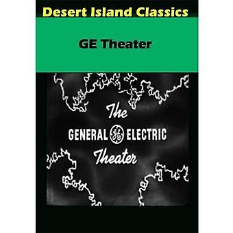 Ge Theatre [DVD] USA import