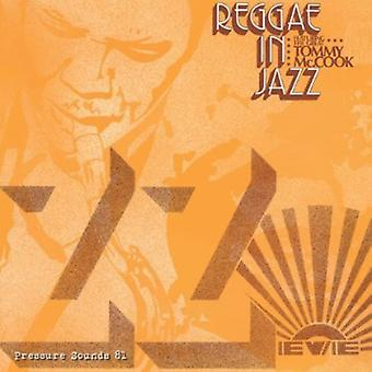 Tommy McCook - Reggae in Jazz [CD] USA import