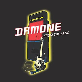 Damone - From the Attic [CD] USA import