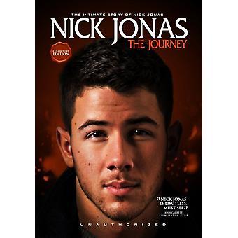 Nick Jonas - Jonas Nick-the Journey [DVD] USA import