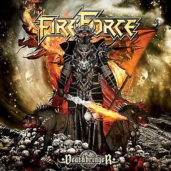 Fireforce - Deathbringer [CD] USA import