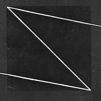 Soft Moon - Zeros [CD] USA import